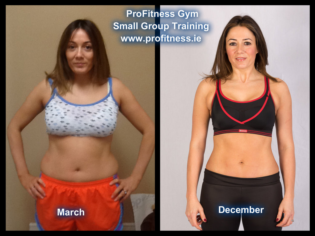 ca5f34541ee The Importance of Before   After Photos - ProFitness Ireland Blog